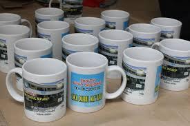 Alamat Dan Nomor Telepon Tempat Pembuatan Mug Di Lampung