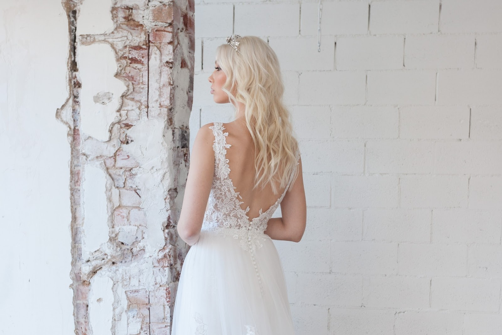 MELBOURNE BRIDAL WEAR GOWN DRESS WEDDING