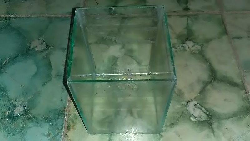 Gambar Kisaran Harga Aquarium Ikan Cupang