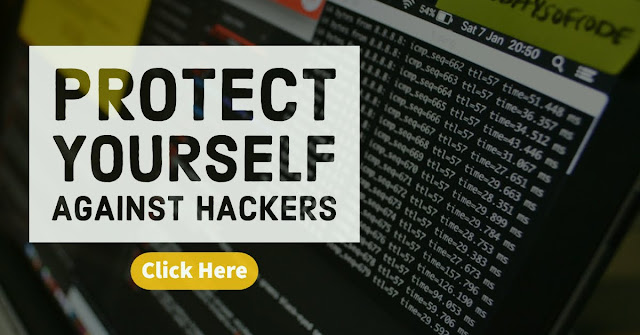 Simple Tips to Protect Yourself Against Hackers - Mystery Techs