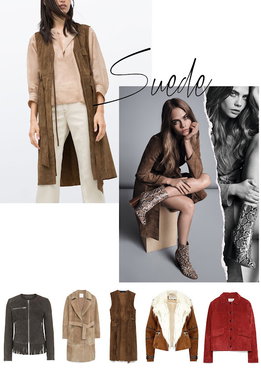 AMELISSAB: It's SUEDE season!