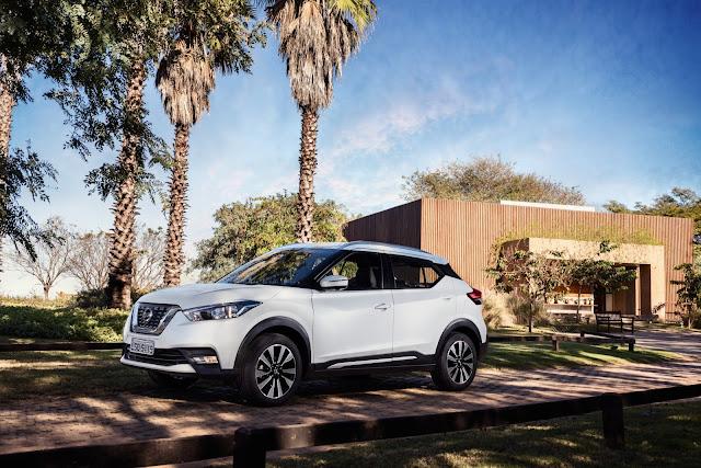 Nissan Kicks, el auto ideal para los Millennials