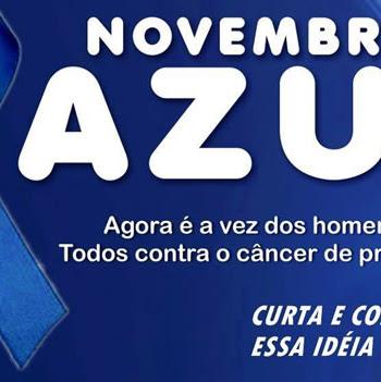 ► Novembro Azul