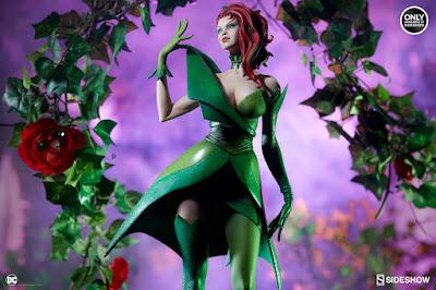 Poison Ivy della Sideshow