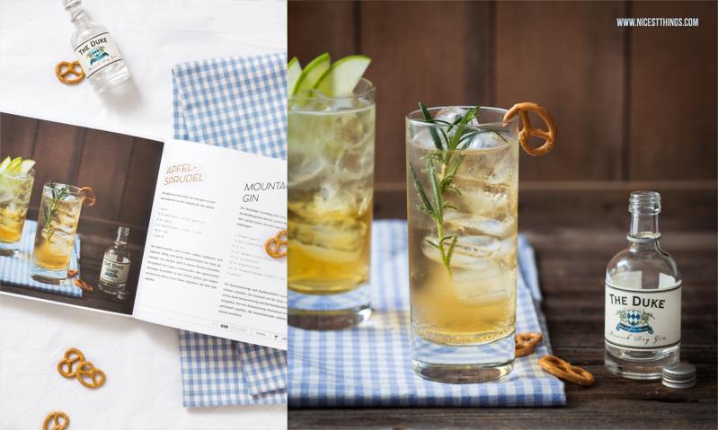 fresh! 190 Smoothies, Säfte und Drinks, Umschau Verlag - Blick ins Buch