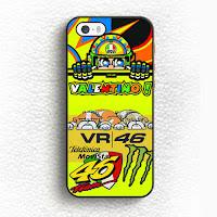 Custom case VR46