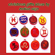 Christmas Presents by Zodiac Sign: « RICH PINAY