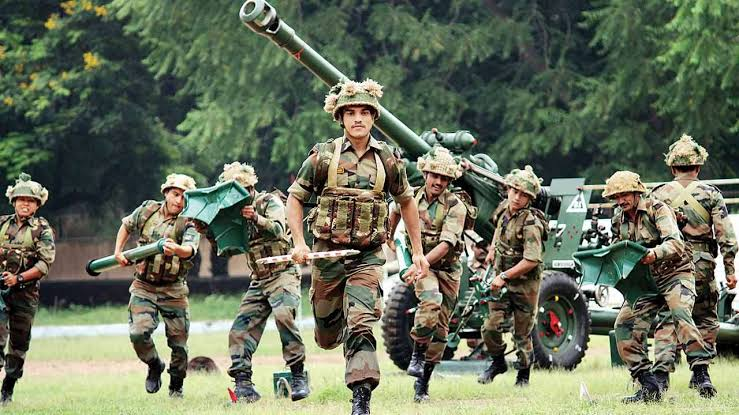 Indian Army Kese Join Kare(How To Join Indian Army)