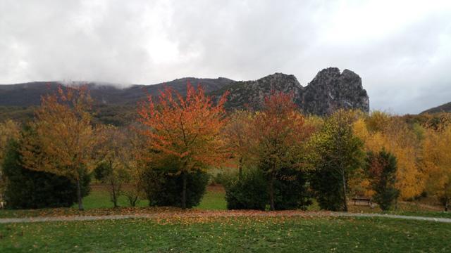 Irurtzun Valle de Arkil Navarra