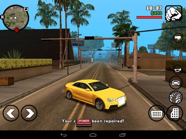 Download - GTA San Andreas para Android em Português