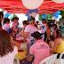 Secretarias de Saúde e Assistência Social realizam Ações na Comunidade de Poço Tilon em Felipe Guerra