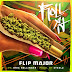 Flip Major - Roll It (Ft. Eric Bellinger) (Prod. By Steelz)