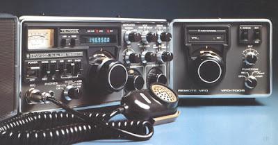 Kenwood Trio TS-700S