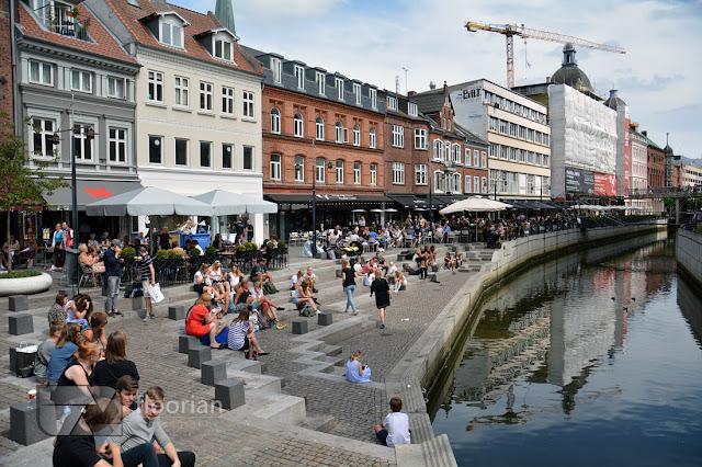 Restauracje w Aarhus - atrakcje turystyczne, informacje praktyczne, dojazd, noclegi