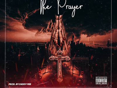 [MUSIC] Danny S – Prayer