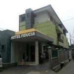 Fiducia Hotel Otista 157