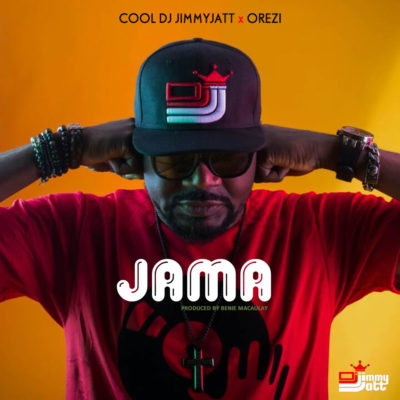 DJ Jimmy Jatt Ft. Orezi – Jama [Mp3 Song] - TEELAMFORD.COM
