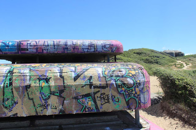 Bunker M157 et M170
