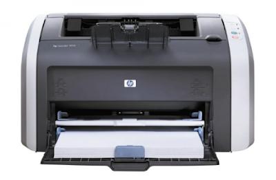 """""""HP LaserJet 1015"""""""