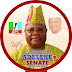 20 Aspirants Shown Interest In late Senator Isiaka Adeleke's Seat (See them)