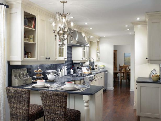 Functional Kitchen Before And After By Candice Olson - Home ...