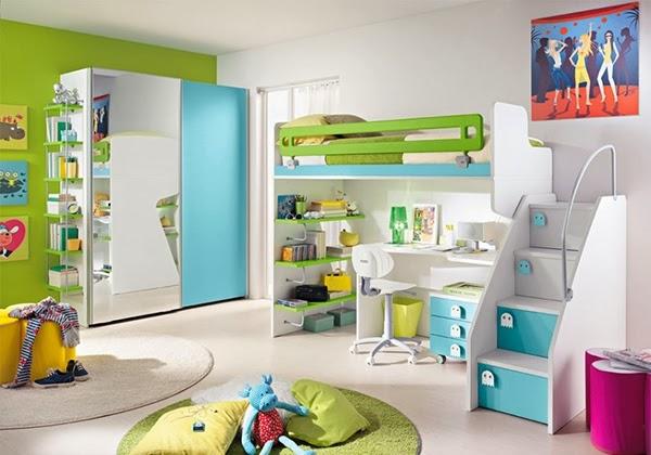 Tips Memilih Furniture Lemari Baju Kamar Sempit Minimalis Journeylife