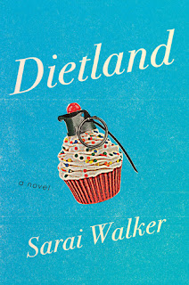 Dietland, Sarai Walker, InToriLex, Book Review