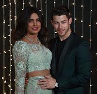 Priyanka Chopra & Nick Jonas Relationship that Rocked 2018