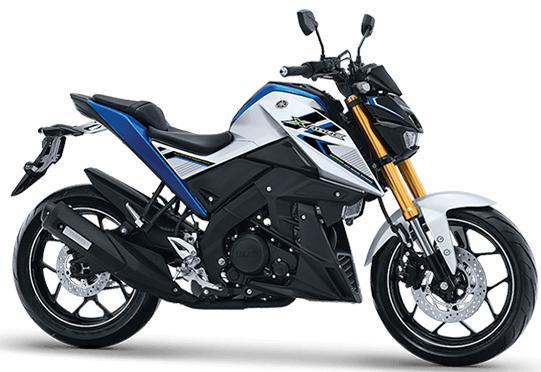 gambar Harga Yamaha Xabre