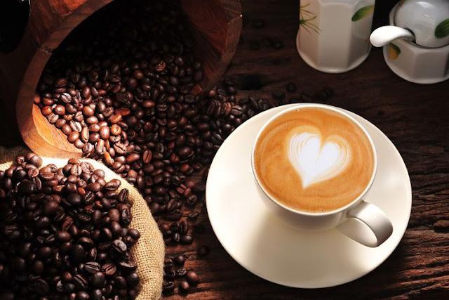 manfaat kopi untuk tubuh