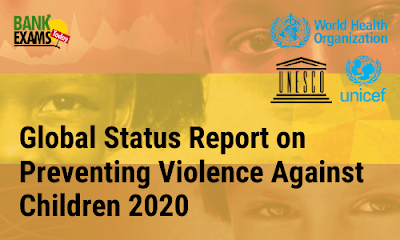 Global Status Report on Preventing Violence Against Children 2020