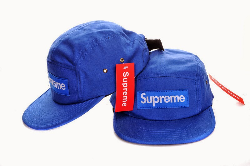 Street Knowledge   How to tell if your Supreme hat is FAKE! 90ac775d295