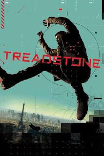 Treadstone Temporada 1