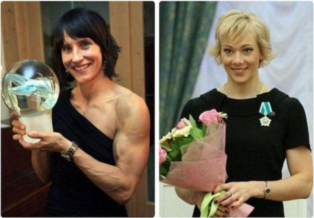 Trapné fotografie z ruských seznamovacích webů
