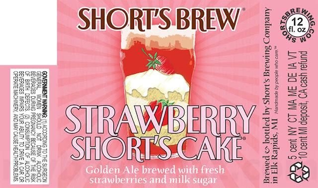 Aip Strawberry Short Cake