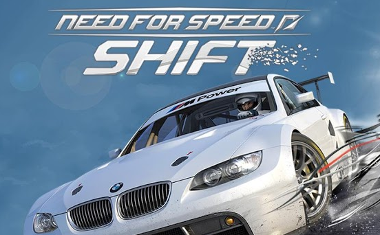 need for speed - shift (usa) iso