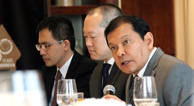 Citibank Indonesia Membukukan Laba Bersih Rp 835 Miliar