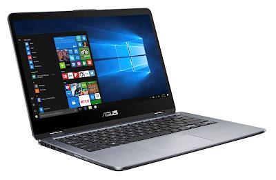 ASUS VivoBook Flip TP410