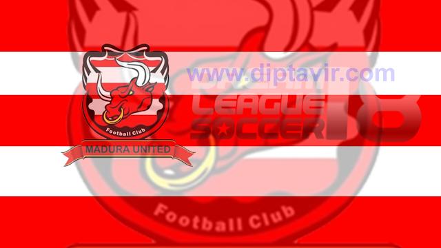 DLS 2018 MOD Madura United, Apk V5.04 Unlimited Coins Mod By Diptavir