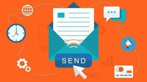 bán hàng qua hoạt động Email Marketing KPI