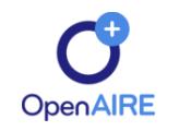 Logo de OpenAire