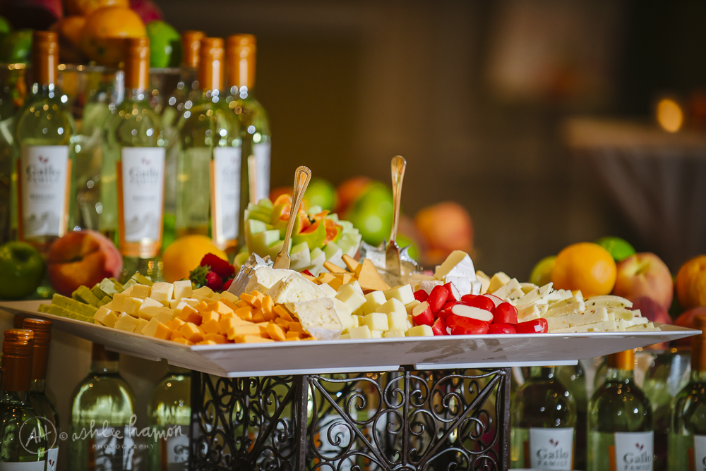 Raising My Glass with Gallo Family and the Food and Wine Conference