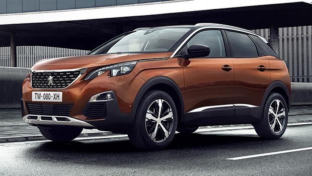 Quanto costa la Peugeot 3008-SUV: Costo a partire da...