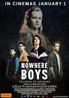 Baixar Nowhere Boys: O Livro das Sombras Torrent Dublado