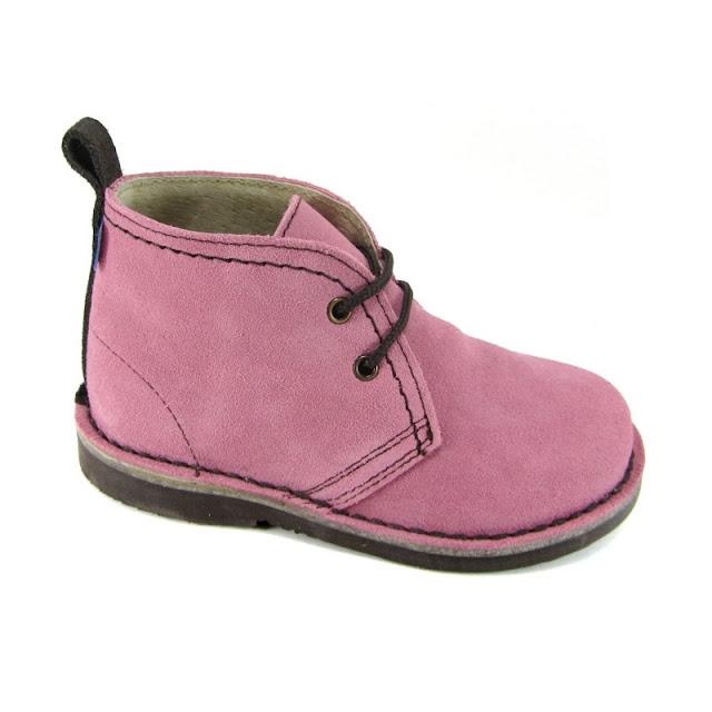 1498b8b6d03 El mejor calzado infantil online y más barato  Botas safaris de Atxa