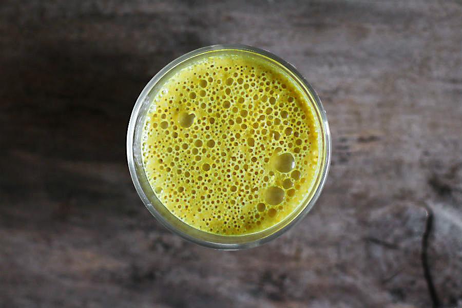 Anleitung für Goldene Milch / Golden Milk für: Golden-Milk-Porridge {Haferbrei mit Goldener Milch} | Arthurs Tochter – Der Blog für Food, Wine, Travel & Love