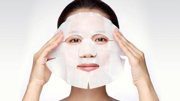 7 Tips Memilih Masker Wajah Sesuai dengan Jenis Kulit Kamu