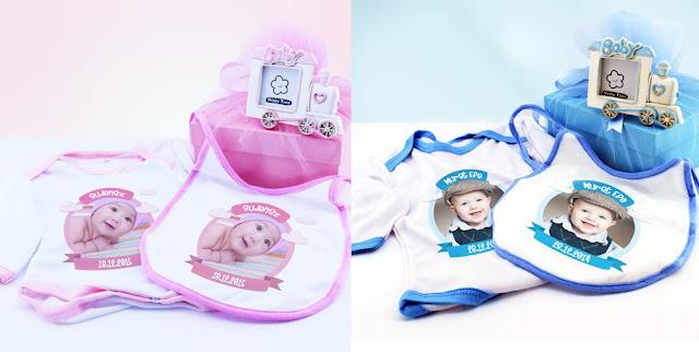 ikiz bebeklere özel hediyeler