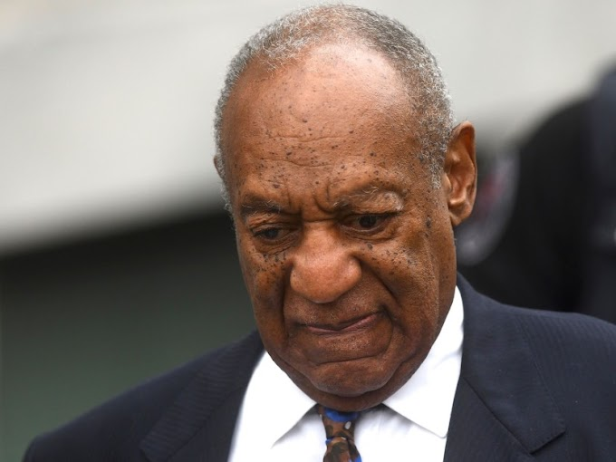 YEARS LATER! Bill Cosby Sentenced To 3 -10 Years For Sexual Assault