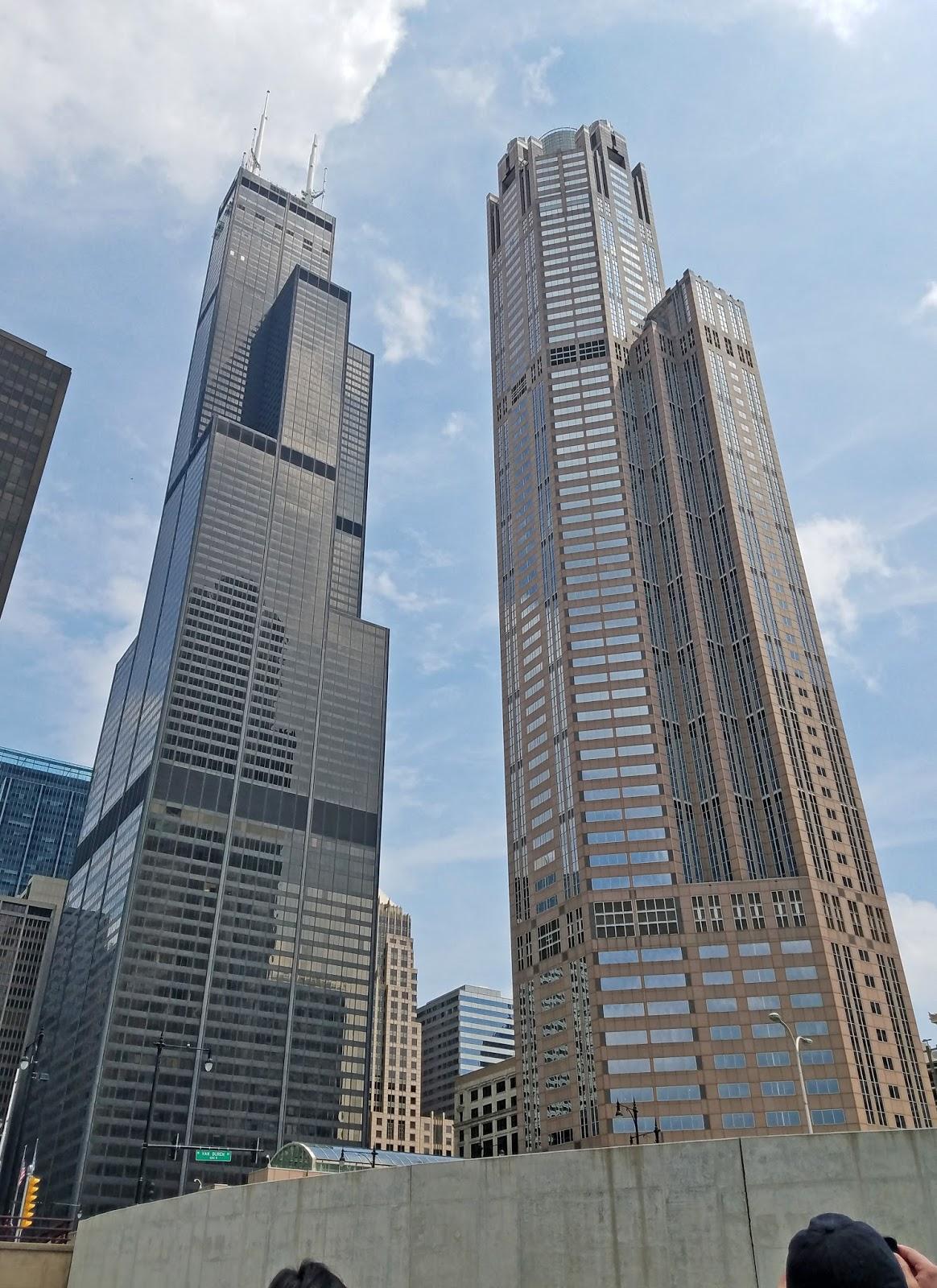 Jax Stumpes Bruce Willis Tower